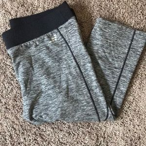 BCG Workout Capris